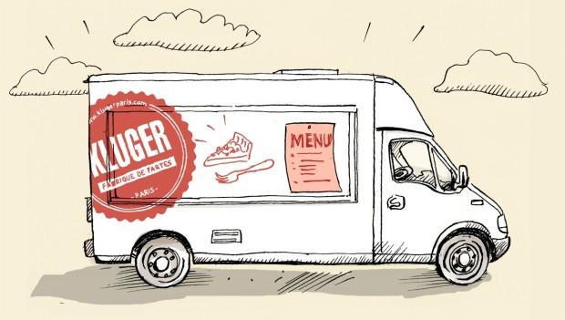 Kluger Truck