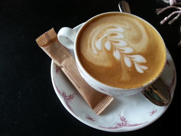 Lomi - café crème